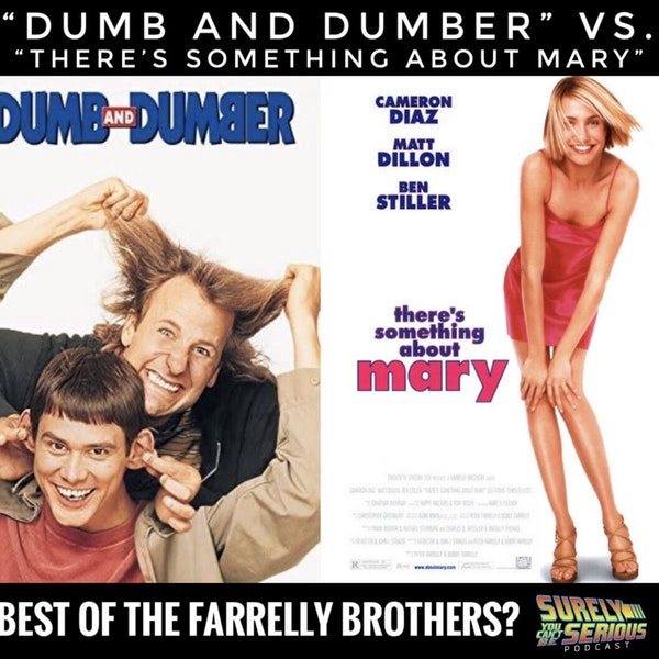 Dumb and Dumber (1994) vs. There's Something About Mary (1998): Part 1 Image