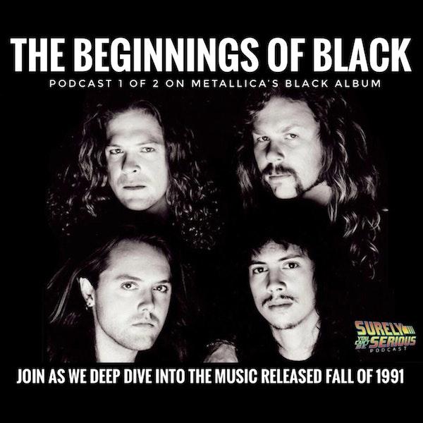Metallica: Beginnings of Black (1991) Image
