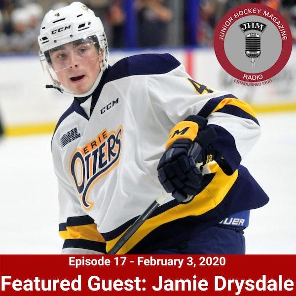 Junior Hockey Magazine - Episode 17 - Monday, February 3.
