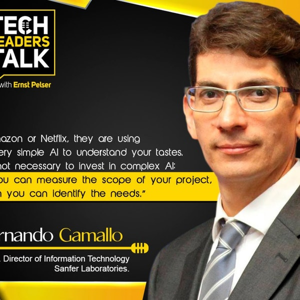 E13: Fernando  Gamallo on AI Image