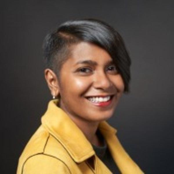 Niru Ragupathy - From Almost Biotech to QA to Google Security Lead