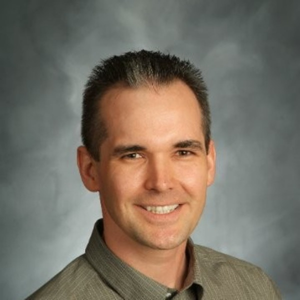 John Gates - From Car Mechanic to  Lead IT Security  Analyst
