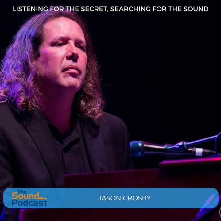 Episode 49: Jason Crosby