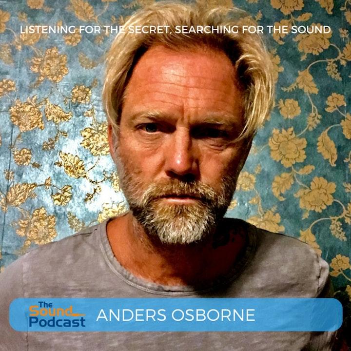 Episode 39: Anders Osborne