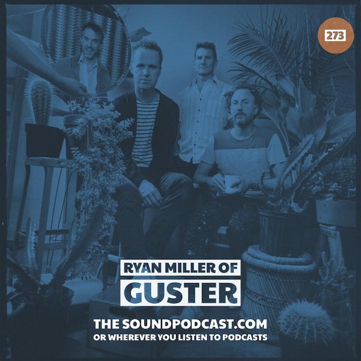 Ryan Miller of Guster