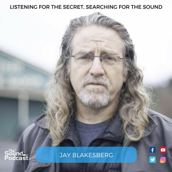 Episode 51: Jay Blakesberg
