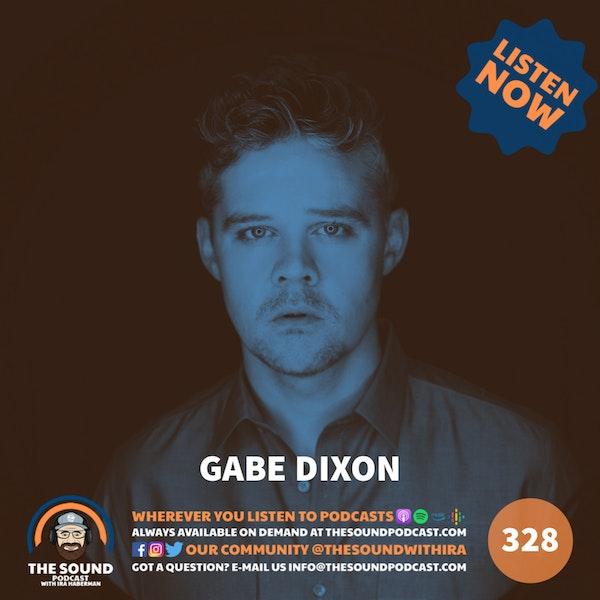 Gabe Dixon Image