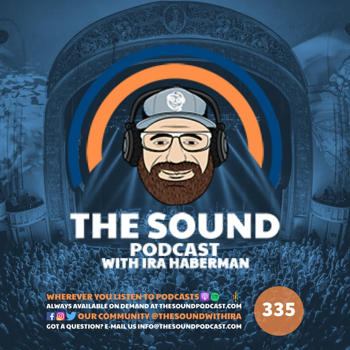 The Sound Podcast - August 16, 2021.
