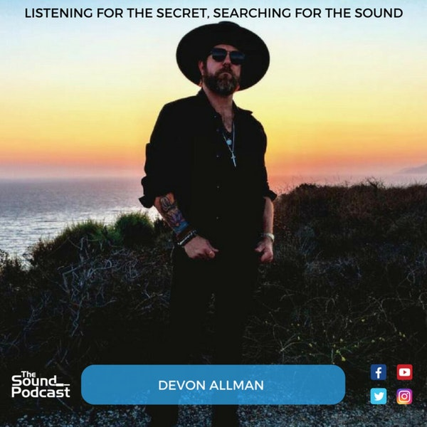 Episode 65: Devon Allman