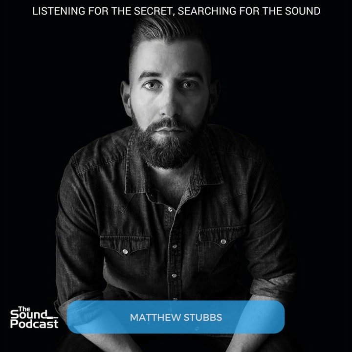 Episode 93: Matthew Stubbs