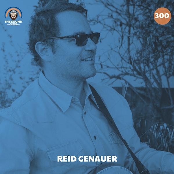 Reid Genauer