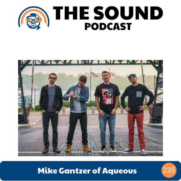 Mike Gantzer of Aqueous