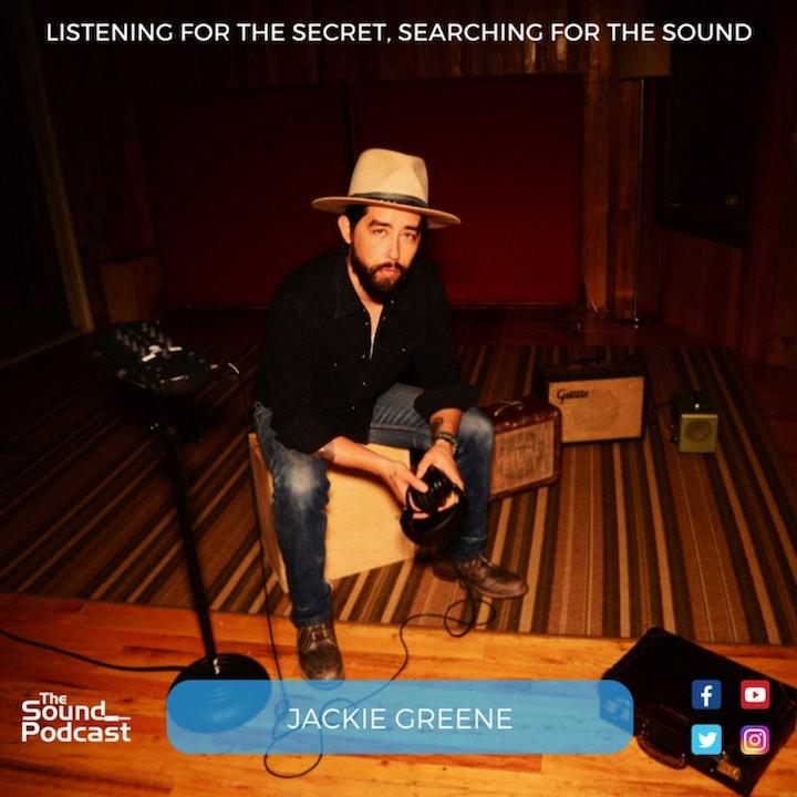 Episode 53: Jackie Greene