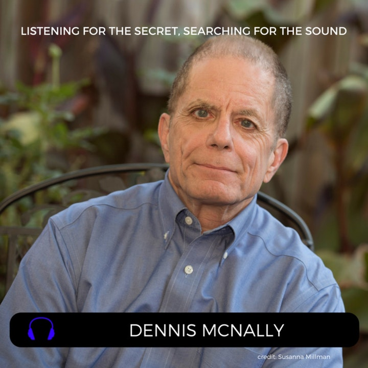 Episode 34: Dennis McNally