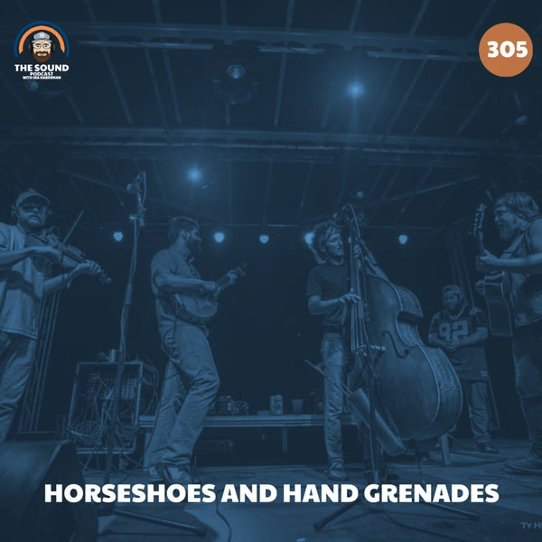 Horseshoes And Hand Grenades