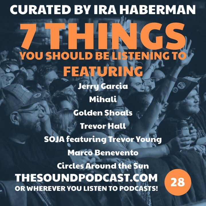 7 Things - August 10 , 2020.