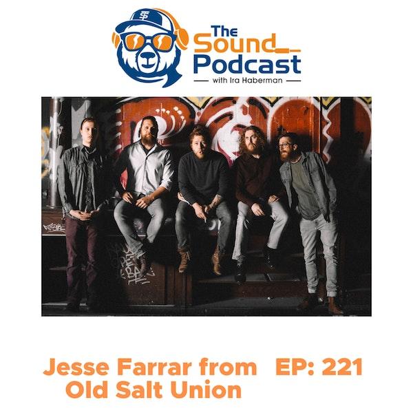 Jesse Farrar from Old Salt Union