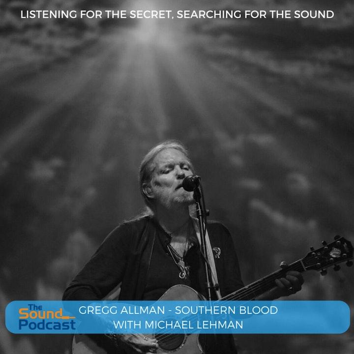 Episode 45: Michael Lehman