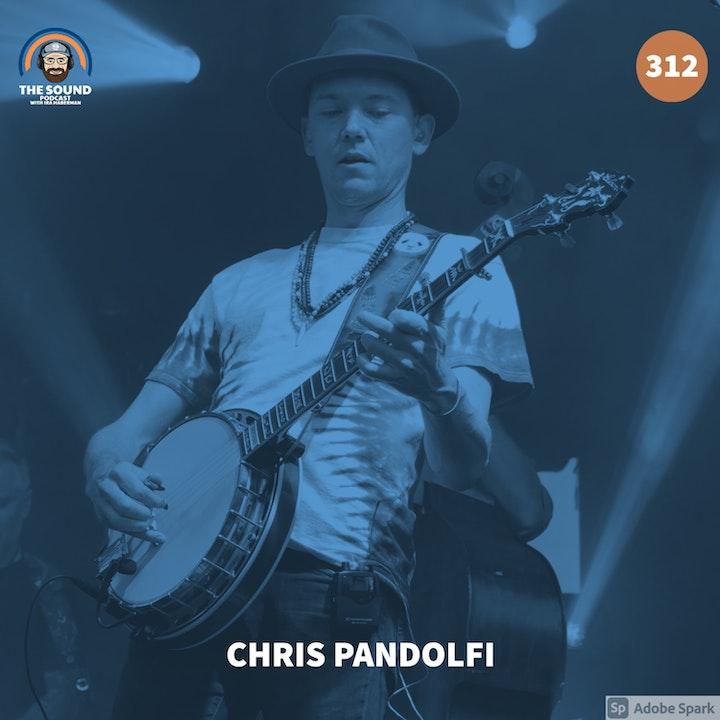 Chris Pandolfi
