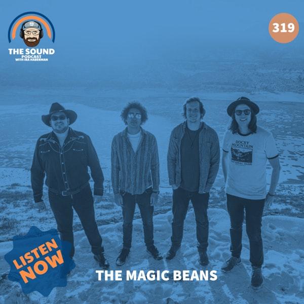 The Magic Beans