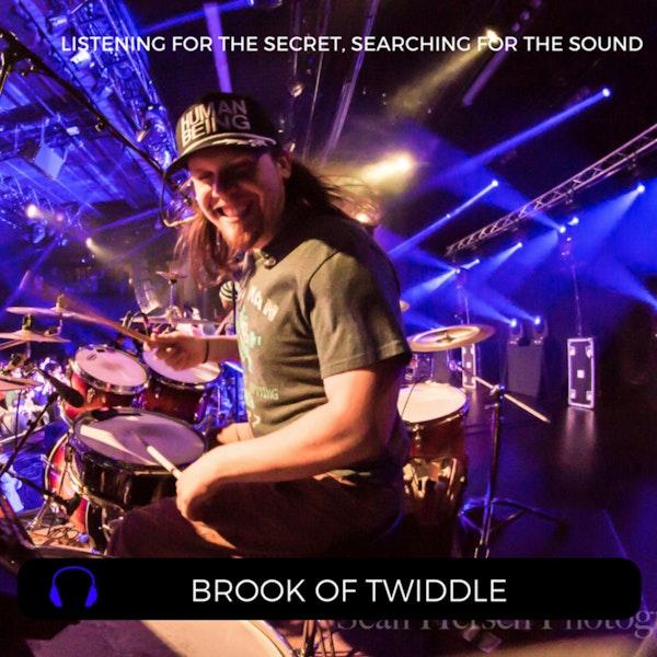 Episode 20: Brook Jordan of Twiddle