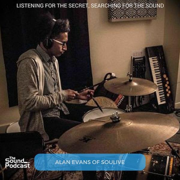 Episode 85: Alan Evans of Soulive