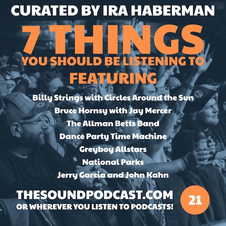 7 Things - June 22 , 2020.