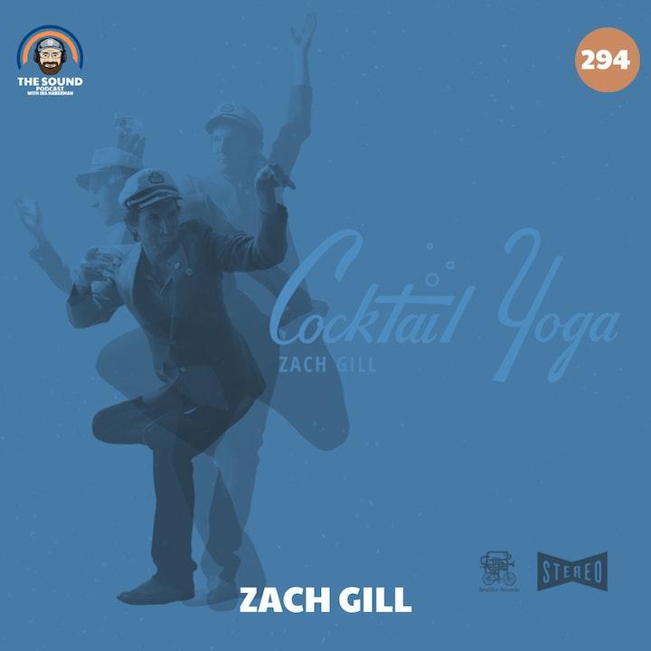 Zach Gill