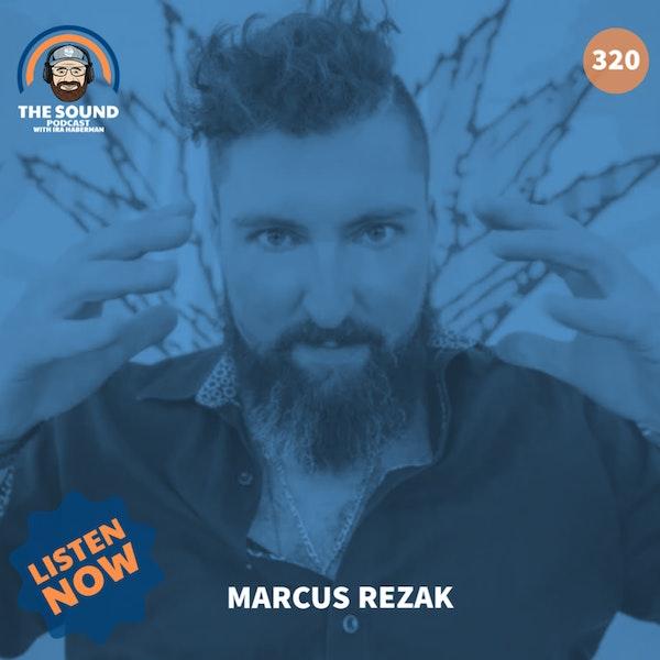 Marcus Rezak Image