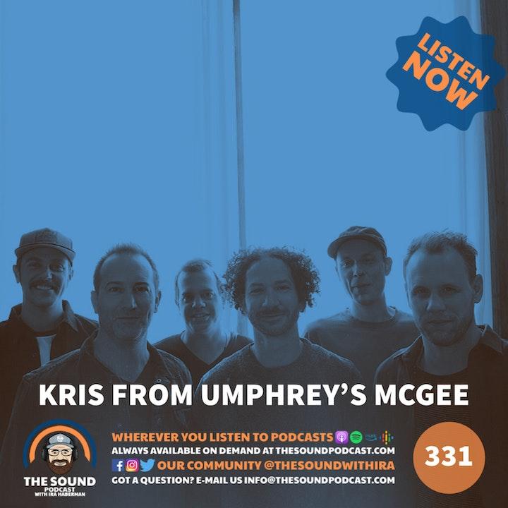 Kris from Umphrey's McGee