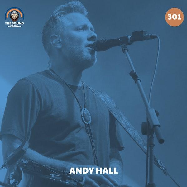 Andy Hall