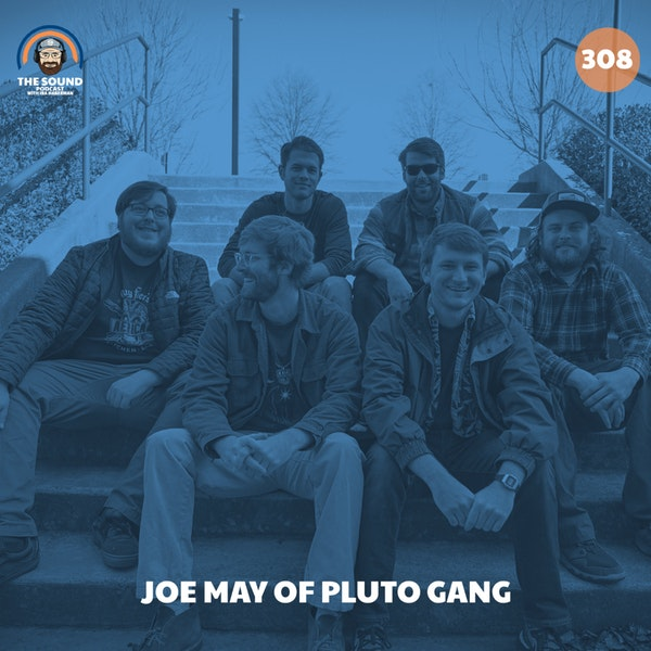 Joe May of Pluto Gang