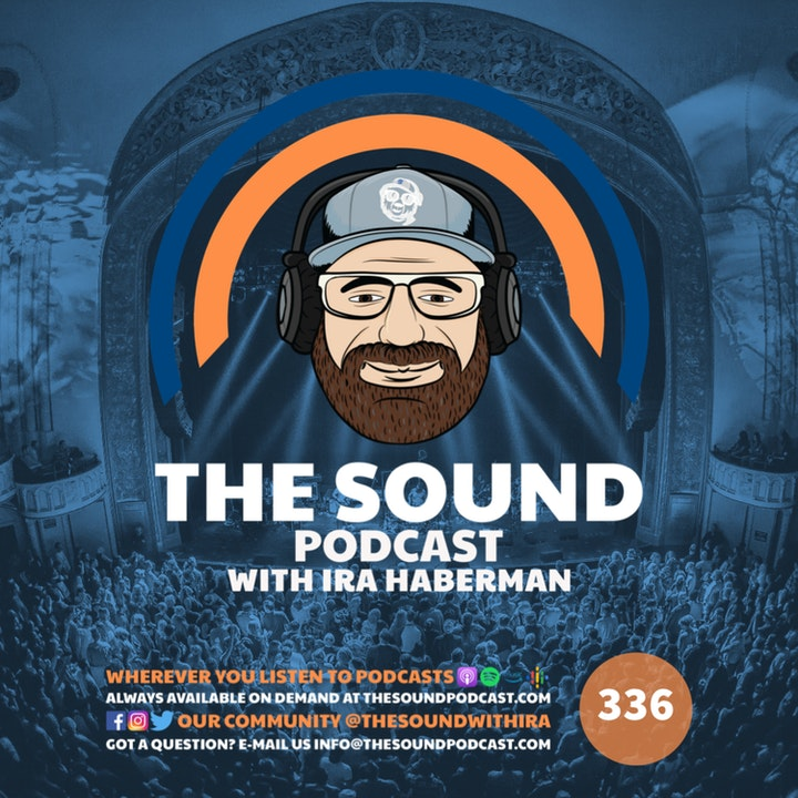 The Sound Podcast - August 23, 2021.
