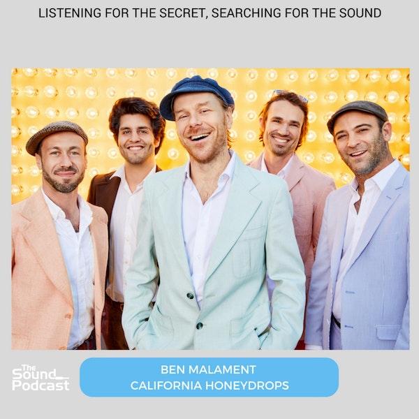 Episode 104: Ben Malament from California Honeydrops