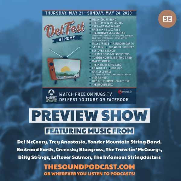 Del Fest - At Home Preview - Special Edition