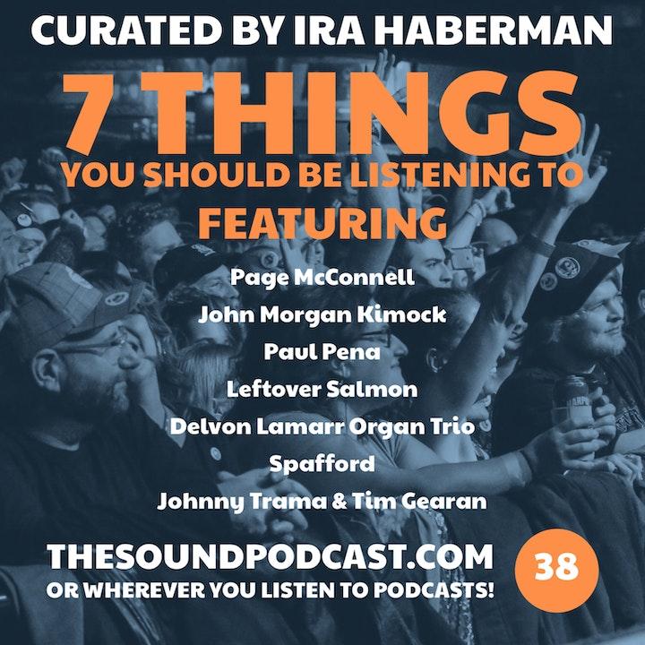 7 Things - April 12, 2021.