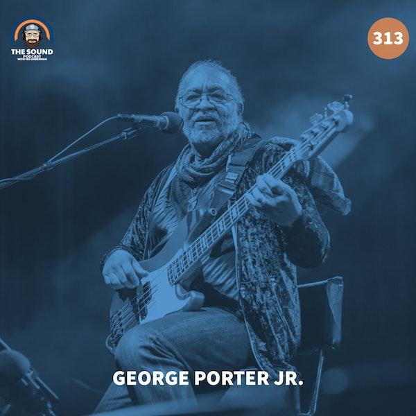 George Porter Jr.