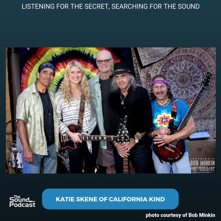 Episode 150: Katie Skene of California Kind
