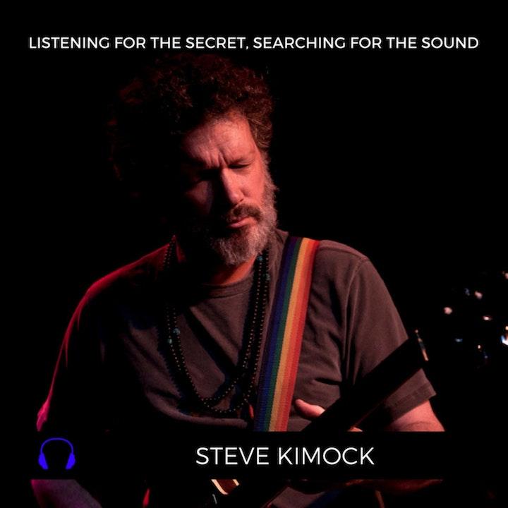 Episode 28: Steve Kimock