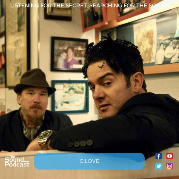 Episode 74: G.Love
