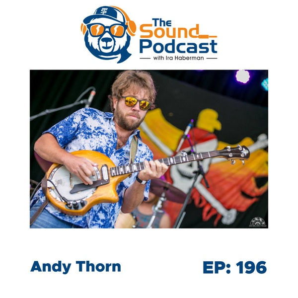 Andy Thorn
