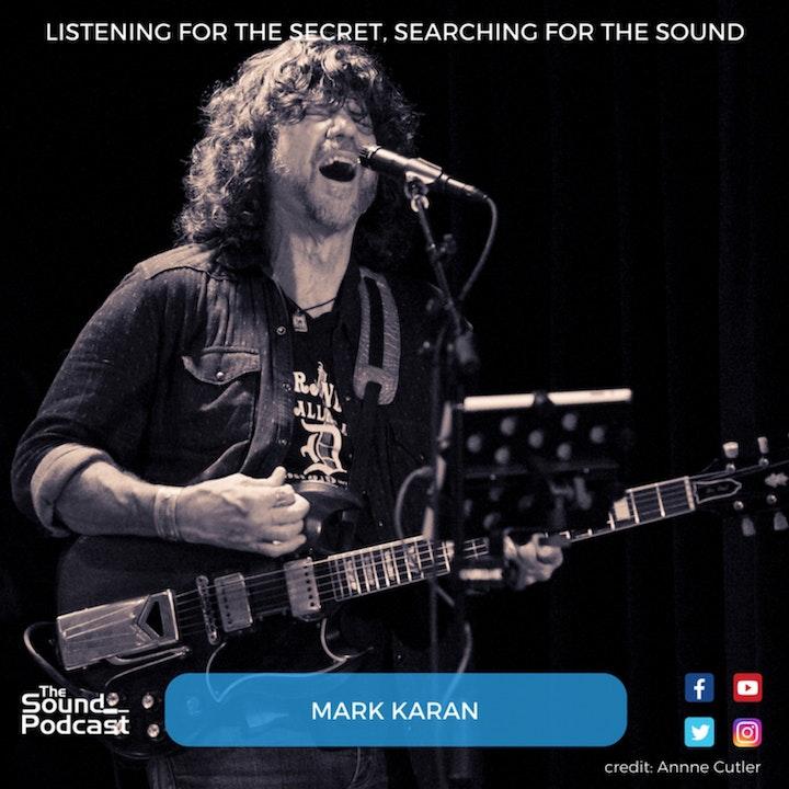 Episode 56: Mark Karan