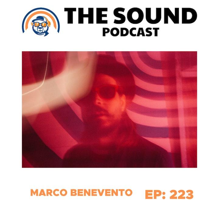 Marco Benevento