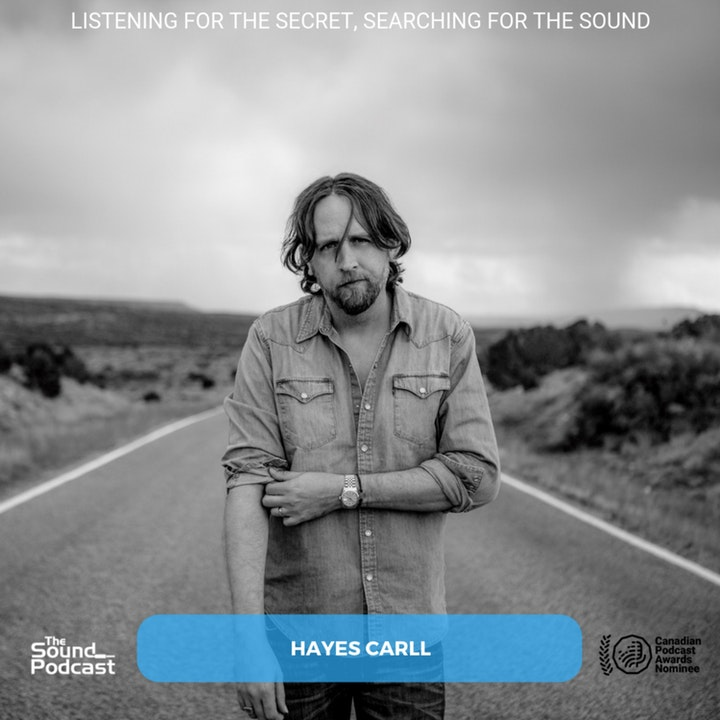 Episode 172: Hayes Carll