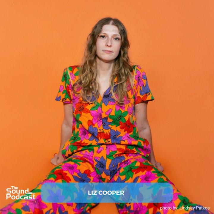 Episode 128: Liz Cooper