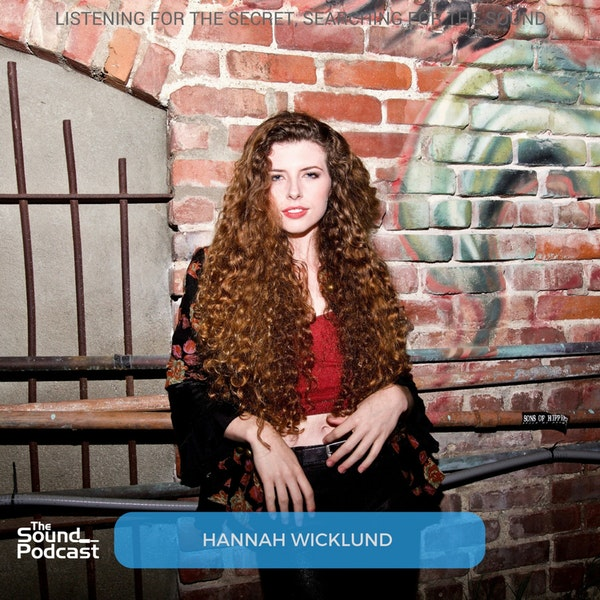 Episode 80: Hannah Wicklund