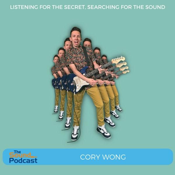 Episode 43: Cory Wong