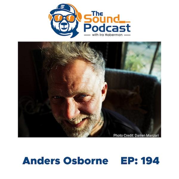 Anders Osborne