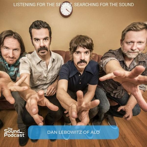 Episode 82: Dan Lebowitz of ALO