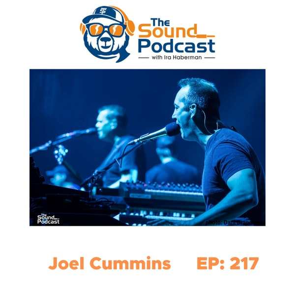 Joel Cummins